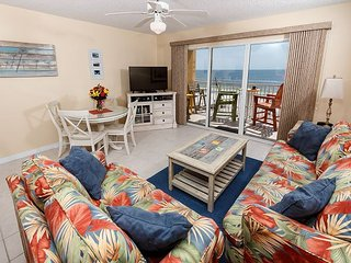 GD 406: AWESOME VIEWS, FREE BEACH CHAIRS, FREE GOLF, FREE SNORKELING! - Fort Walton Beach vacation rentals