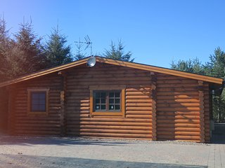 Brand New Deluxe Two Bed Cabin - Longhorsley vacation rentals