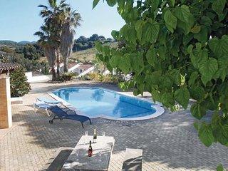 5 bedroom Villa in Arenys De Mar, Costa De Barcelona, Spain : ref 2239557 - Arenys de Mar vacation rentals