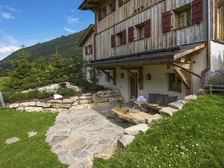 Beautiful peaceful location - Lauenen vacation rentals