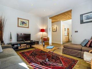 Lodge aux Praz - Chamonix vacation rentals