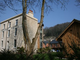 Railway Hotel Apartments - 105 - Nailsworth vacation rentals