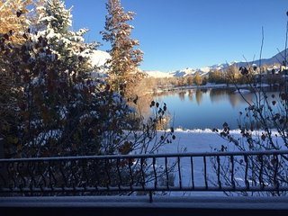 Sun Valley's finest luxury home - Hailey vacation rentals