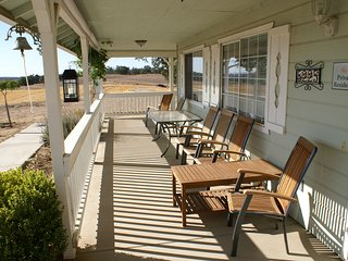 Creston House at Stanger Vineyards - Paso Robles vacation rentals