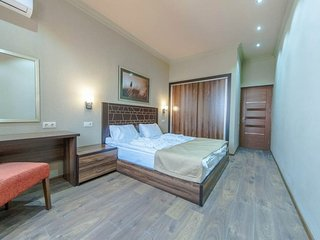 Luxury apartment with gorgeous view - Yerevan vacation rentals
