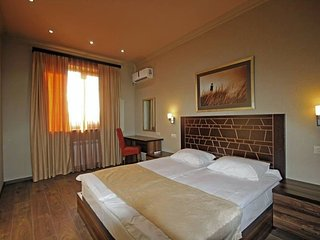 Luxury 1BR Apartment with Gorgeous View by Kantar - Yerevan vacation rentals