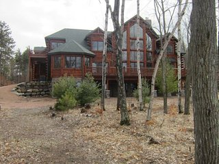 Great Escape Lodge, Castle Rock Lake near WI Dells - Dellwood vacation rentals