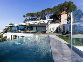 Astonishing villa Marseille 7th - Marseille vacation rentals