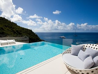 Convenient Villa with Internet Access and Television - Gustavia vacation rentals
