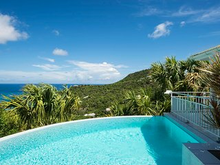 Gorgeous 3 bedroom Saint Jean Villa with Television - Saint Jean vacation rentals