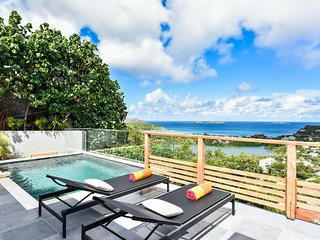 Nice Villa with Internet Access and Television - Saint Jean vacation rentals