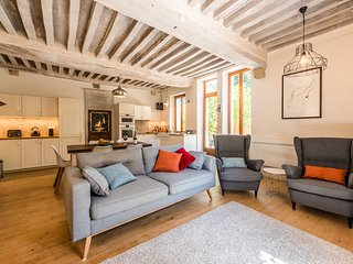 Hippolyte House - Beaune vacation rentals