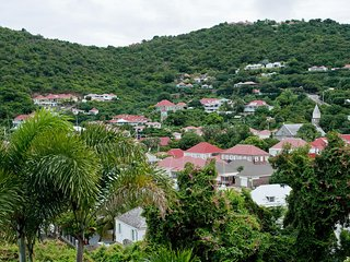 Comfortable Villa with Internet Access and Television - Gustavia vacation rentals