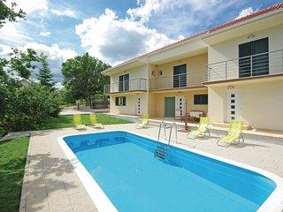 5 bedroom Villa in Makarska-Cista Velika, Makarska, Croatia : ref 2278712 - Slime vacation rentals
