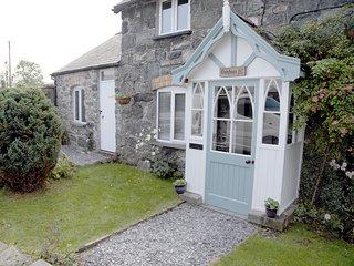 Cenfaes Cottage LLanuwchllyn near Bala - Llanuwchllyn vacation rentals