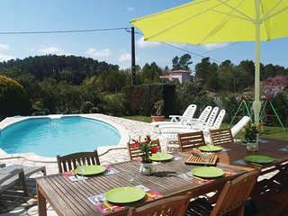 4 bedroom Villa in Saint Antonin-du-Var, Var, France : ref 2279154 - Saint-Antonin-du-Var vacation rentals