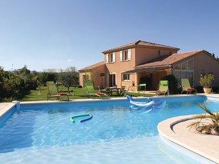 4 bedroom Villa in Montboucher sur Jabron, Drome Provencale, France : ref - Montboucher-sur-Jabron vacation rentals