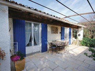 3 bedroom Villa in Gareoult, Var, France : ref 2279673 - Gareoult vacation rentals