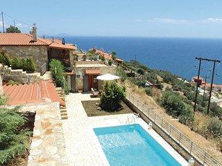 4 bedroom Villa in Xyropigado, Peloponese, Greece : ref 2279828 - Xiropigado vacation rentals