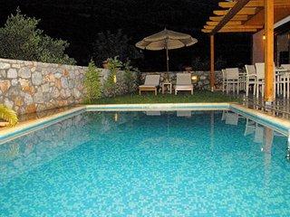 3 bedroom Villa in Stalida Crete, Crete, Greece : ref 2279830 - Stalis vacation rentals