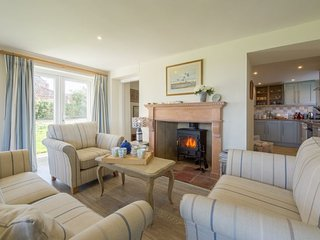 Bright 4 bedroom Vacation Rental in Brancaster Staithe - Brancaster Staithe vacation rentals