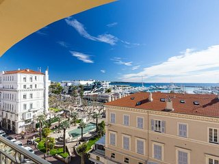 Palais View - Cannes vacation rentals