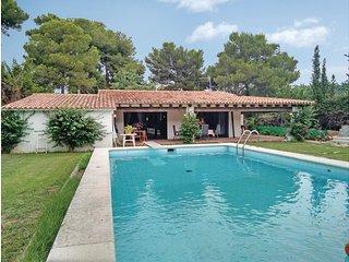 4 bedroom Villa in Roda de Bara, Costa Dorada, Spain : ref 2280561 - El Roc De Sant Gaieta vacation rentals