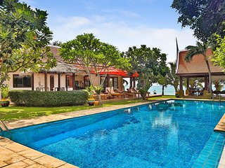 Nice Villa with Waterfront and DVD Player - Bophut vacation rentals