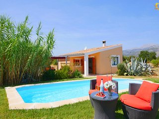 1 bedroom Villa with Internet Access in Majorca - Majorca vacation rentals