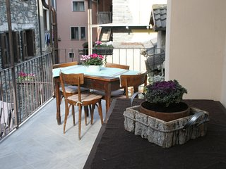 Nice House with Swing Set and Balcony - Issogne vacation rentals