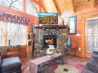 Woodland Rose - Sevierville vacation rentals