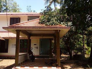 Shubh Yathra Homes  1003 - Varkala vacation rentals