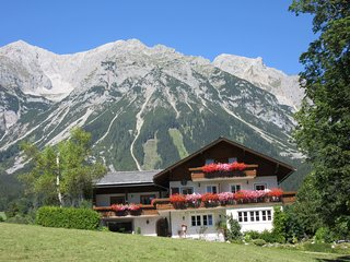 Haus Heidi - Edelweiss Apartment - Ramsau vacation rentals
