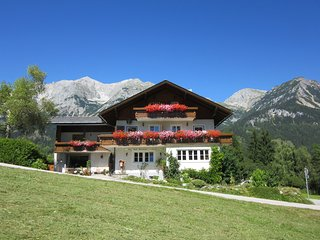 2 bedroom Apartment with Internet Access in Ramsau - Ramsau vacation rentals