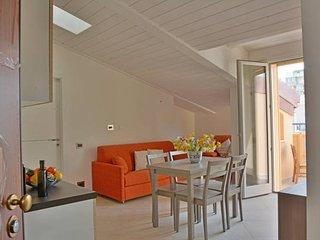 2 bedroom Apartment with Internet Access in Loano - Loano vacation rentals