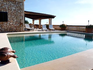 Nice Porto Cristo Villa rental with Internet Access - Porto Cristo vacation rentals