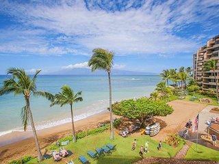 Sands of Kahana #235 - Kahana vacation rentals