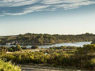 Moore Views - Stunning River Views - Guilderton vacation rentals