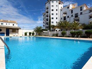 Marina Parque (CD 83), a few steps from the marina - Faro vacation rentals