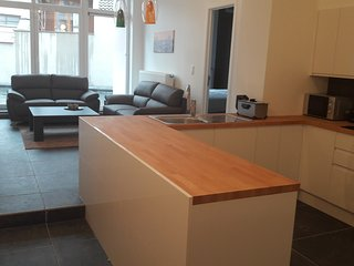 Panorama Flats - City Center - Appartment 2- 6 pers - Brussels vacation rentals