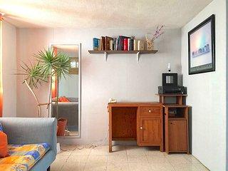 2 Bedrooms Apartment Volcano View - Puebla vacation rentals