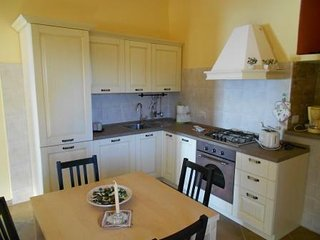 Nice House with Washing Machine and Television - Capodimonte vacation rentals