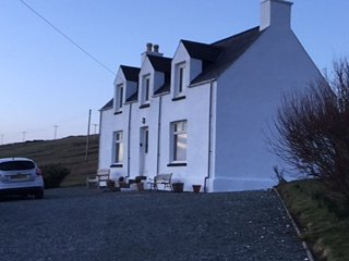 Lovely 2 bedroom Cottage in Waternish - Waternish vacation rentals