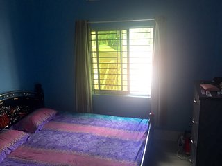 3 bedroom Apartment with A/C in Sylhet City - Sylhet City vacation rentals
