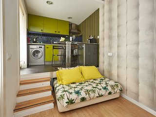 BeGuest Green Apple Studio - Lisbon vacation rentals