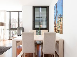 2300 - AB Aragó Executive Suites 5-C - Barcelona vacation rentals