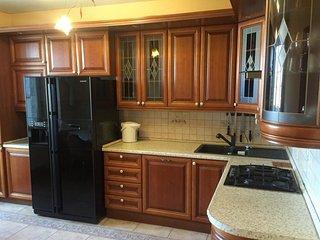 3 room apartments - Sergiyev Posad vacation rentals