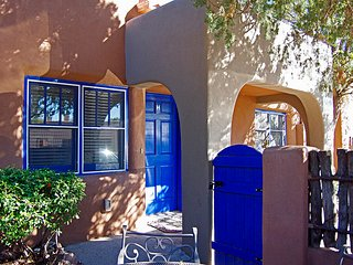 Casas de Guadalupe - Casita H - Your Home away from Home, walk to the plaza - Santa Fe vacation rentals