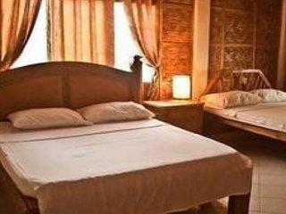 Family Aircon Room with Breakfast - Malapascua Island vacation rentals