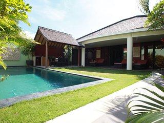 3 br villa in jl.dewi saraswati Seminyak - Seminyak vacation rentals